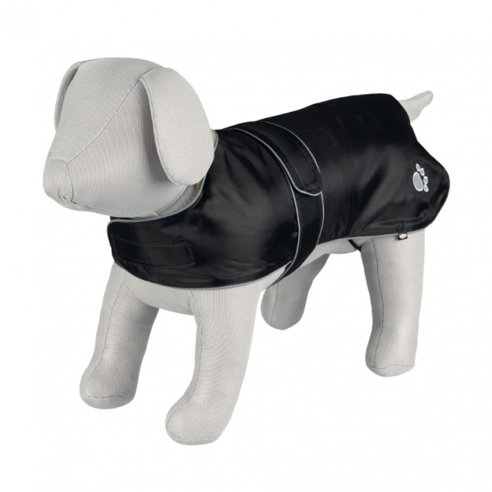 Manteau pour chien Orléans noir