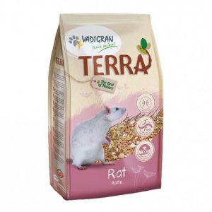 Mélange Terra Rat