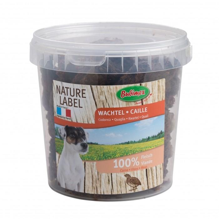 Morceaux de viande Naturel label