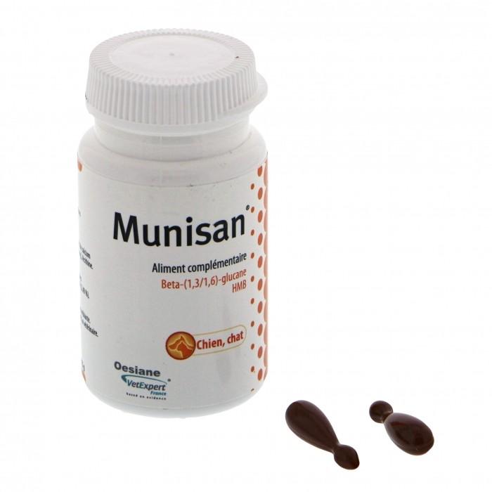 Munisan