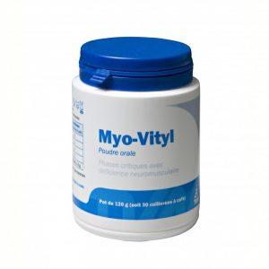 Myo-Vityl