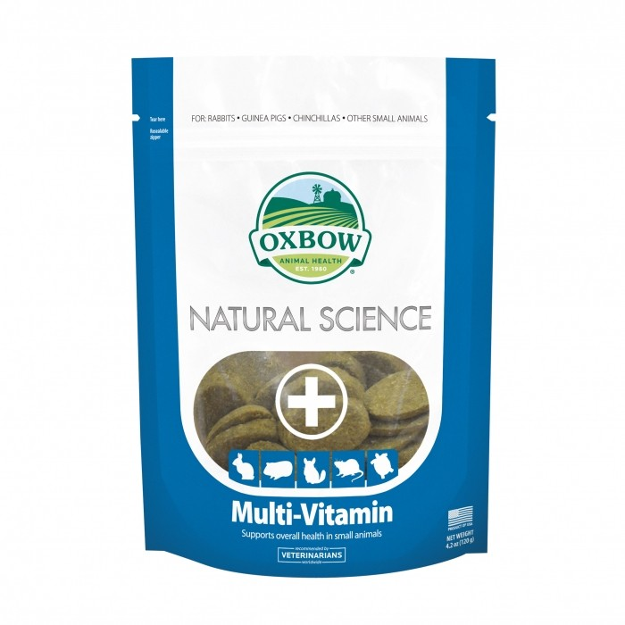 Natural Science - Multi-Vitamin
