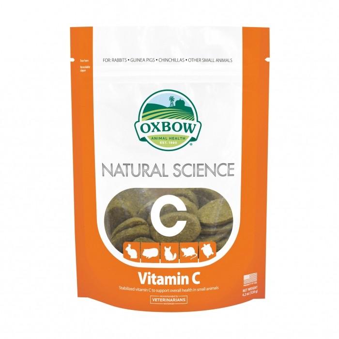 Natural Science - Vitamin C