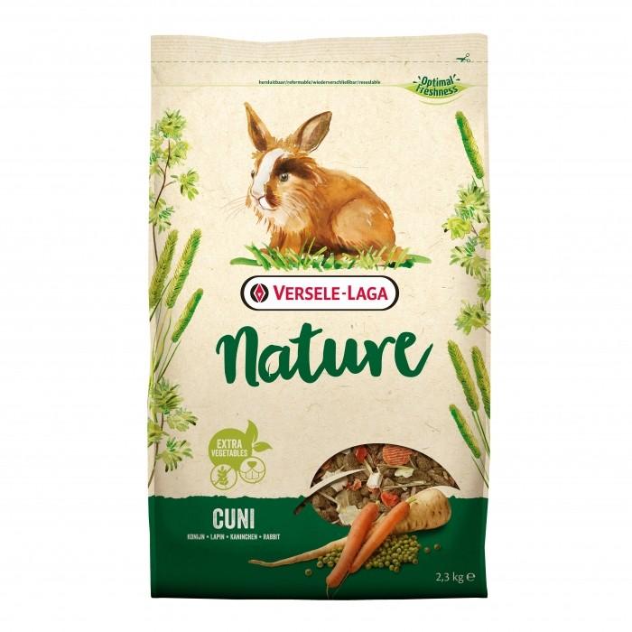 Nature Cuni