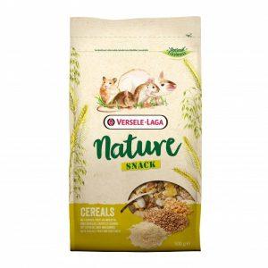 Nature Snack Céréales