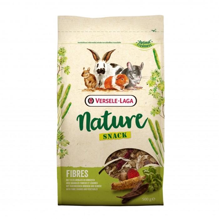 Nature Snack Fibres