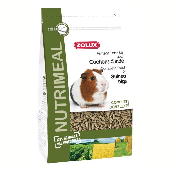 Nutrimeal granulés cochons d'inde