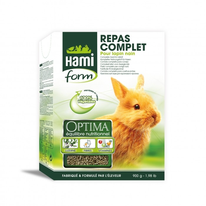 Optima lapin nain
