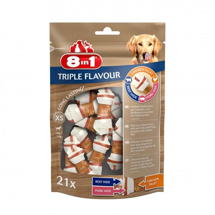 Os Triple Flavour