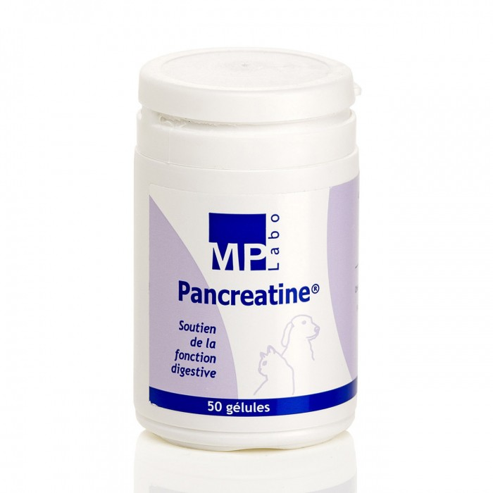 Pancreatine