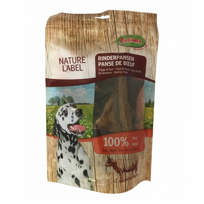 Panse de boeuf Nature Label