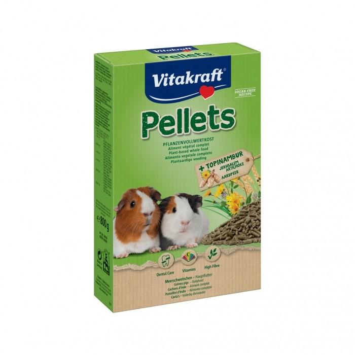 Pellets Cobaye