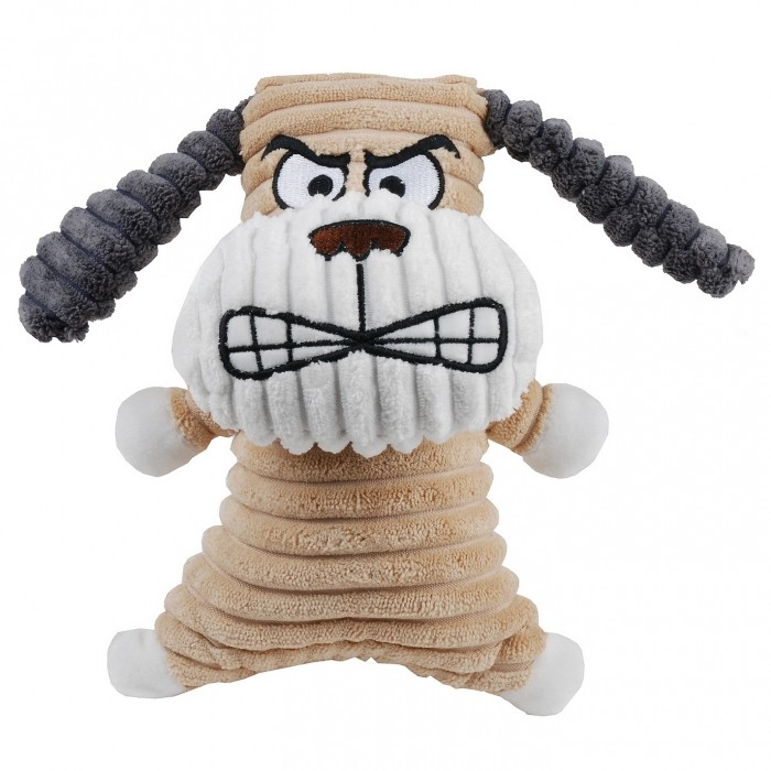 Peluche Angry