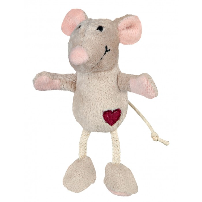 Peluche Mouse Love