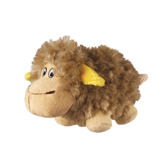 Peluche mouton Cruncheez