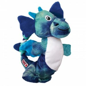 Peluche sifflante Dragon Knots