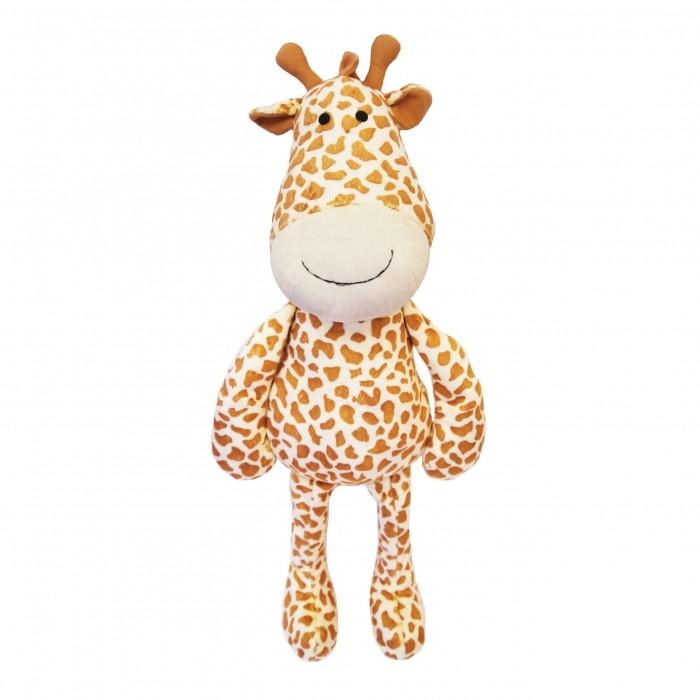 Peluche sonore Gerry Giraffe
