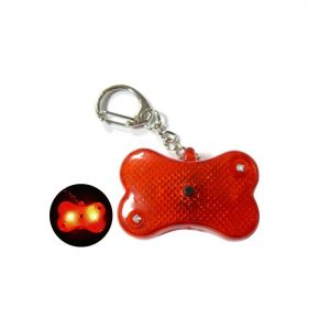 Pendentif lumineux Os Flasher