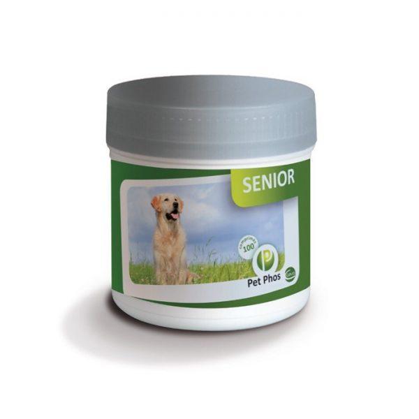 Pet-Phos Canin senior