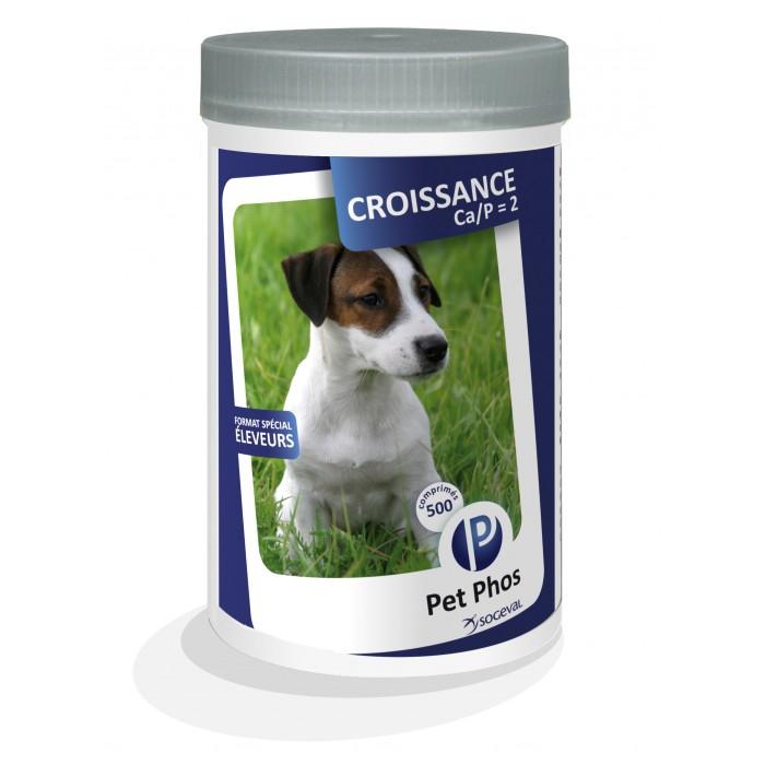 Pet-Phos Croissance CA/P=2