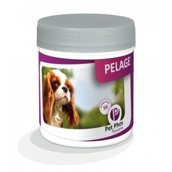 Pet-Phos spécial pelage