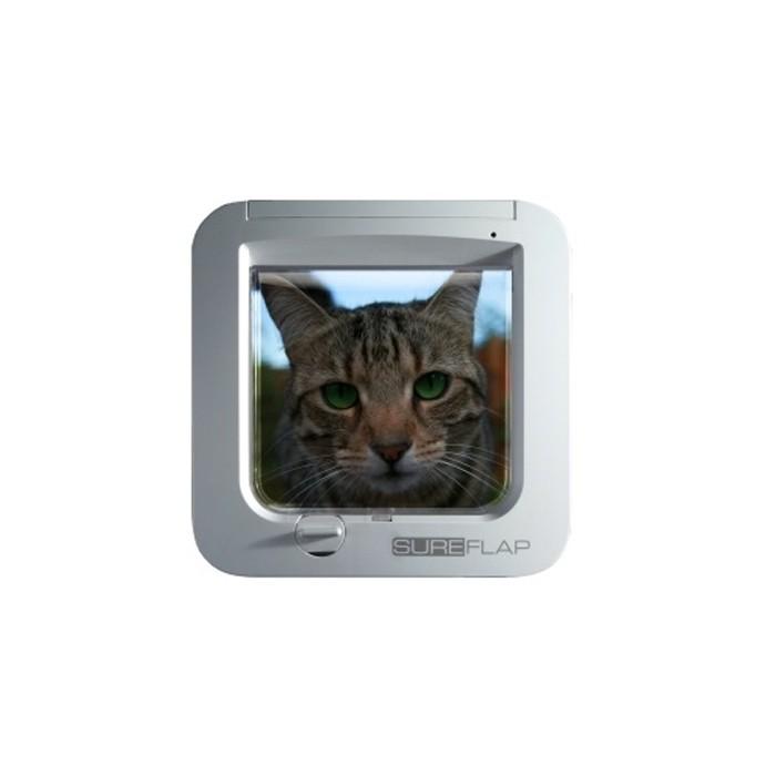 Petite chatière électronique