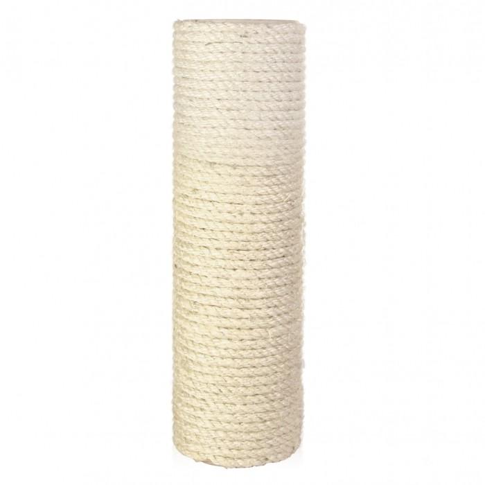 Poteau de rechange en sisal