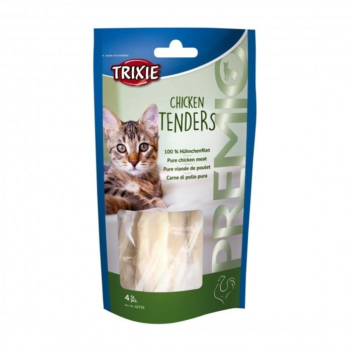 Premio Chicken Tenders Cats