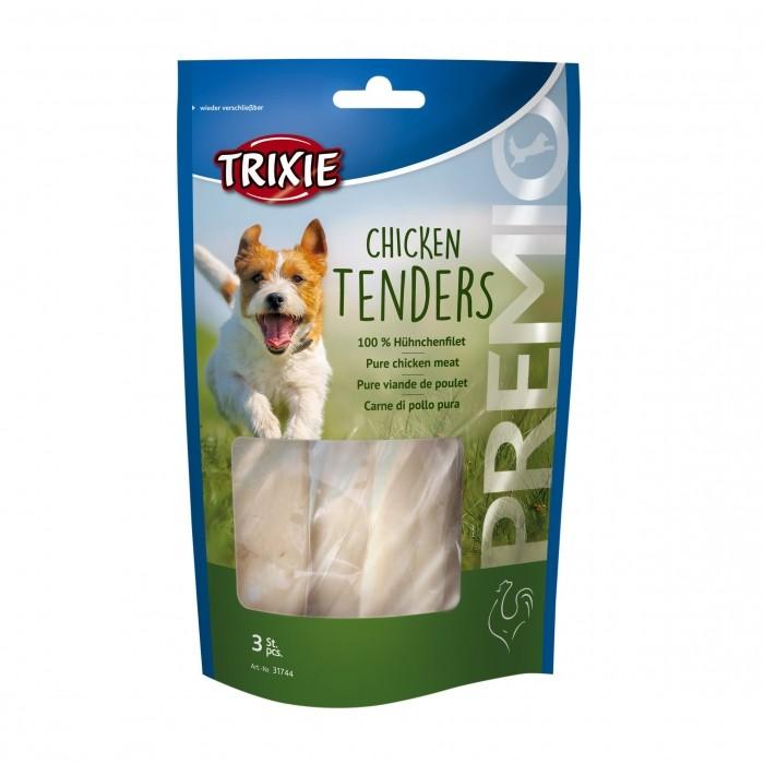 Premio Chicken Tenders Dogs