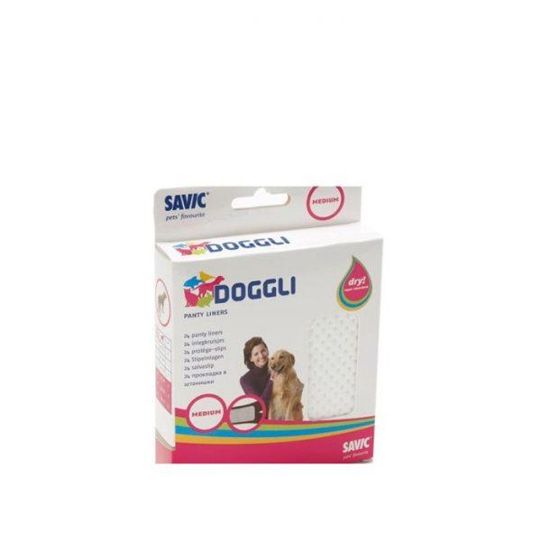 Protège-slip Doggli