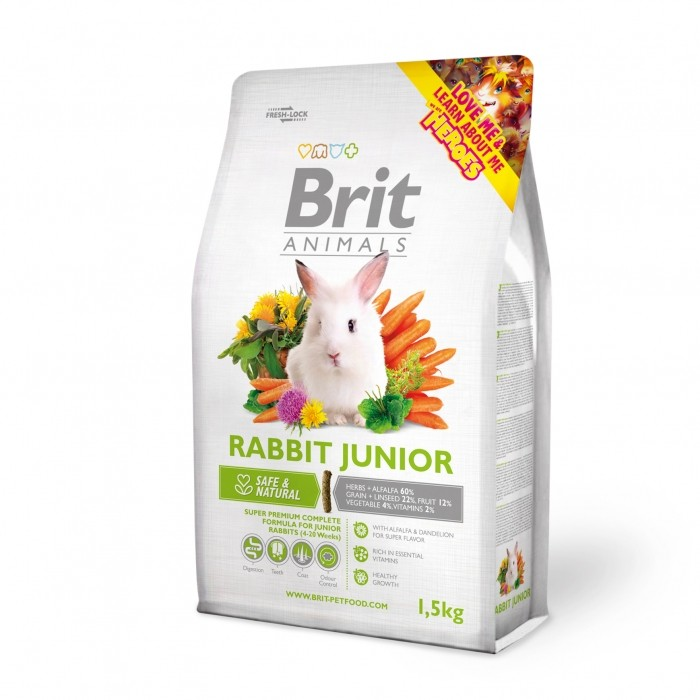 Rabbit Junior