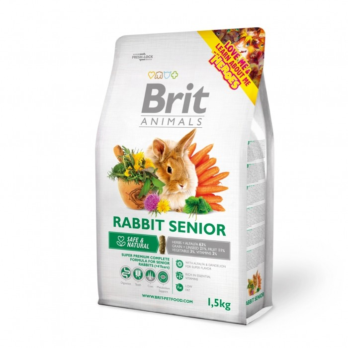 Rabbit Senior