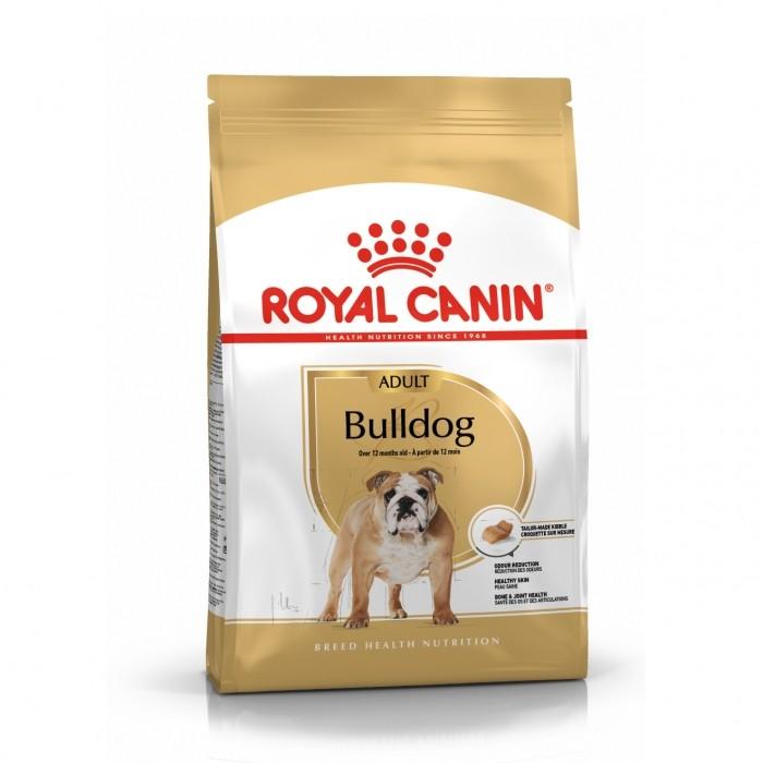 ROYAL CANIN Breed Nutrition