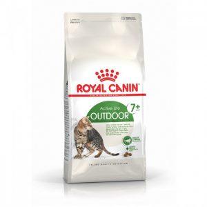ROYAL CANIN Feline nutrition