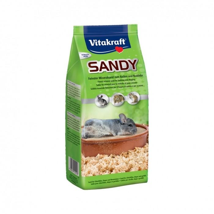 Sable Sandy