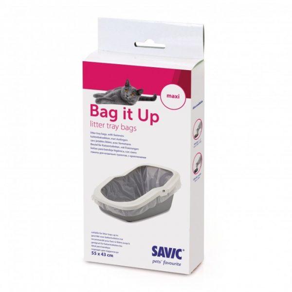 Sacs à litière Bag it Up