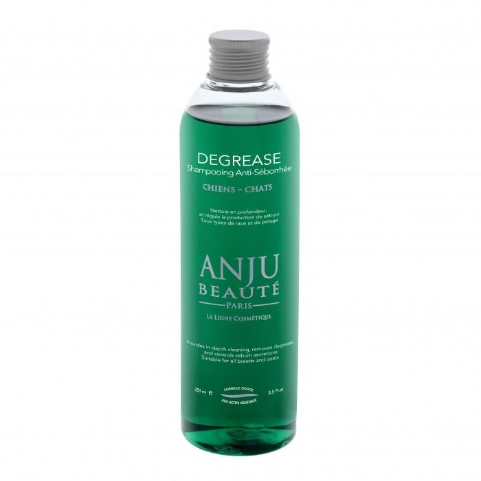 Shampooing anti-séborrhée Degrease