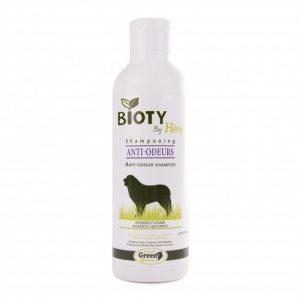 Shampooing Bioty Anti Odeurs