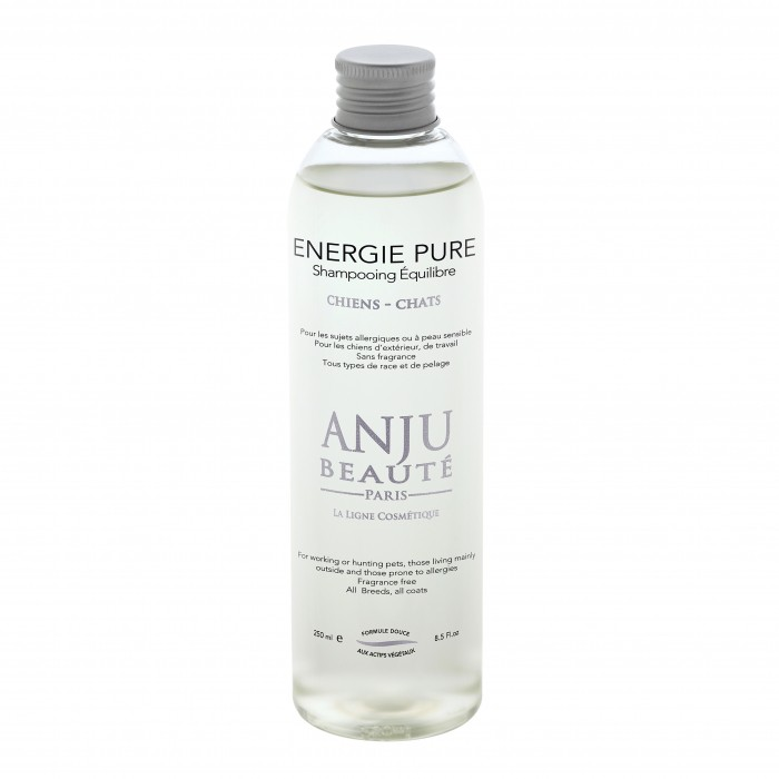 Shampooing équilibre Energie Pure
