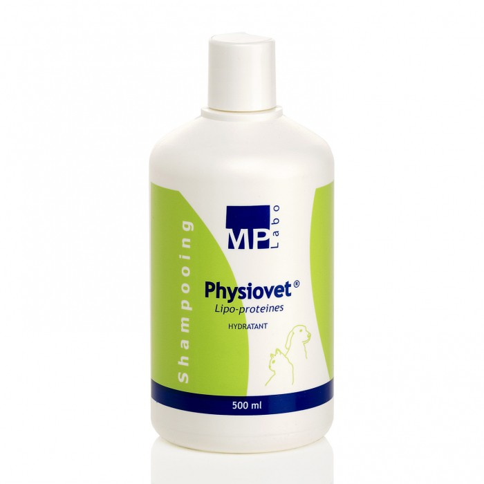 Shampooing Physiovet