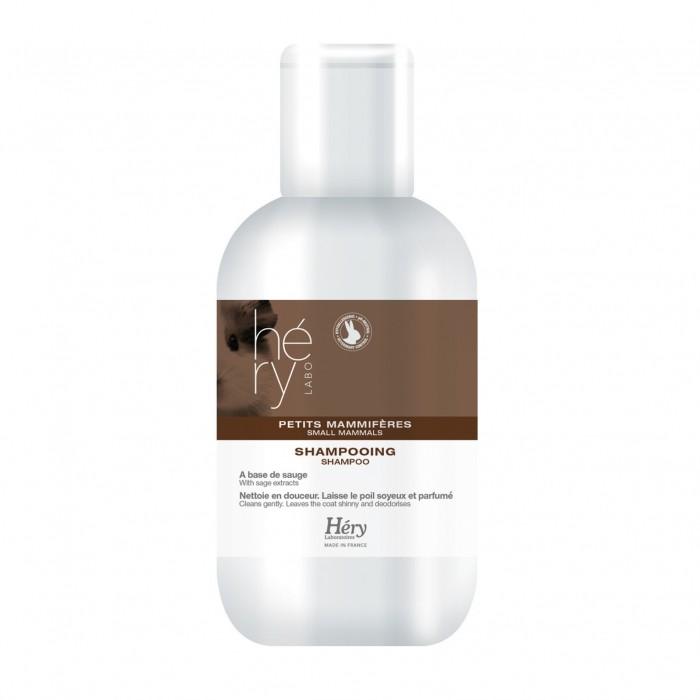 Shampooing pour rongeurs et furets