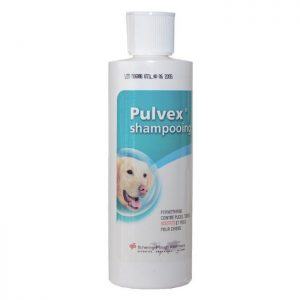 Shampooing Pulvex