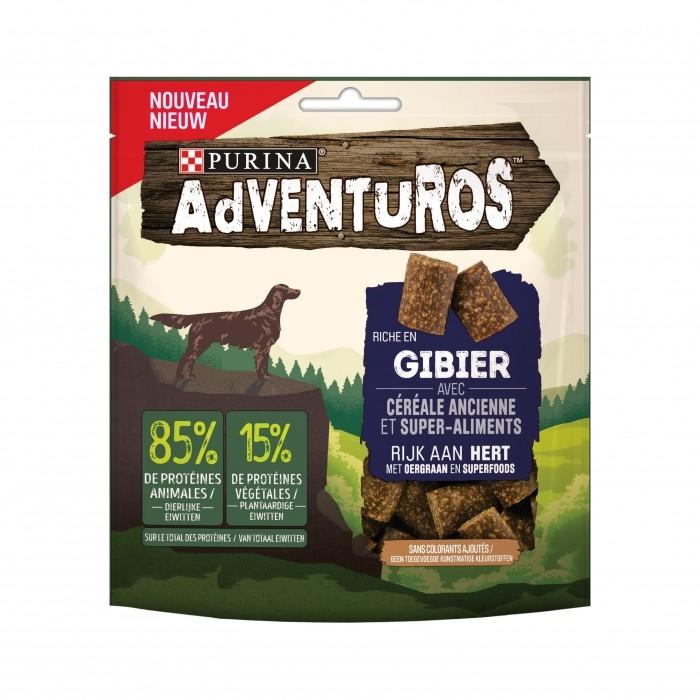Snack Adventuros