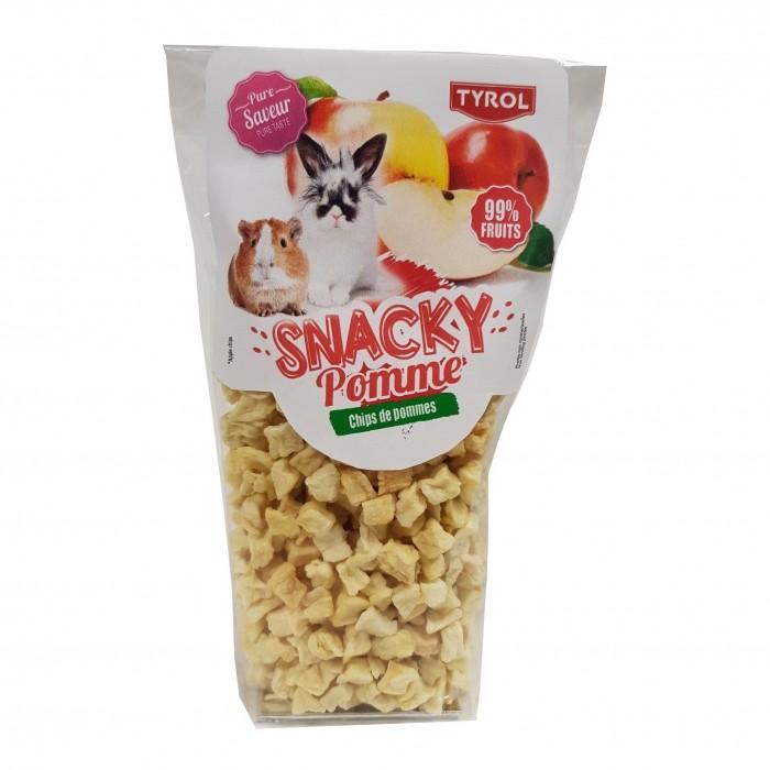 Snacky Pomme