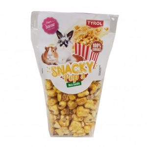 Snacky Pop's