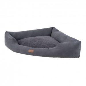 Sofa d'angle Suédine