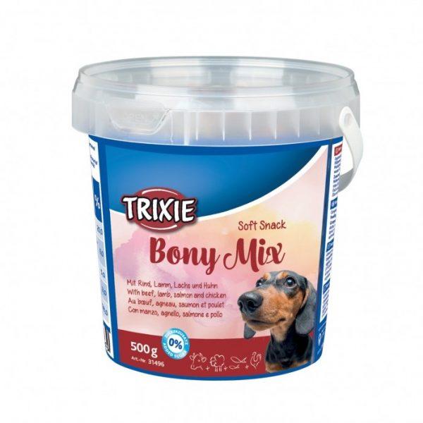 Soft Snack Mix