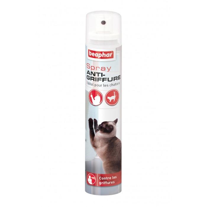 Spray anti-griffure