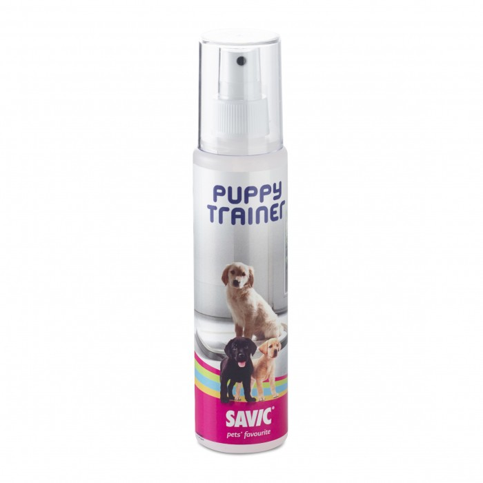 Spray attractif Puppy Trainer