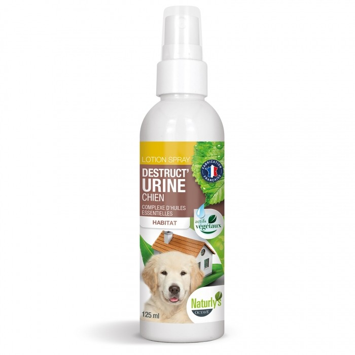 Spray Destruc'Urine Chien